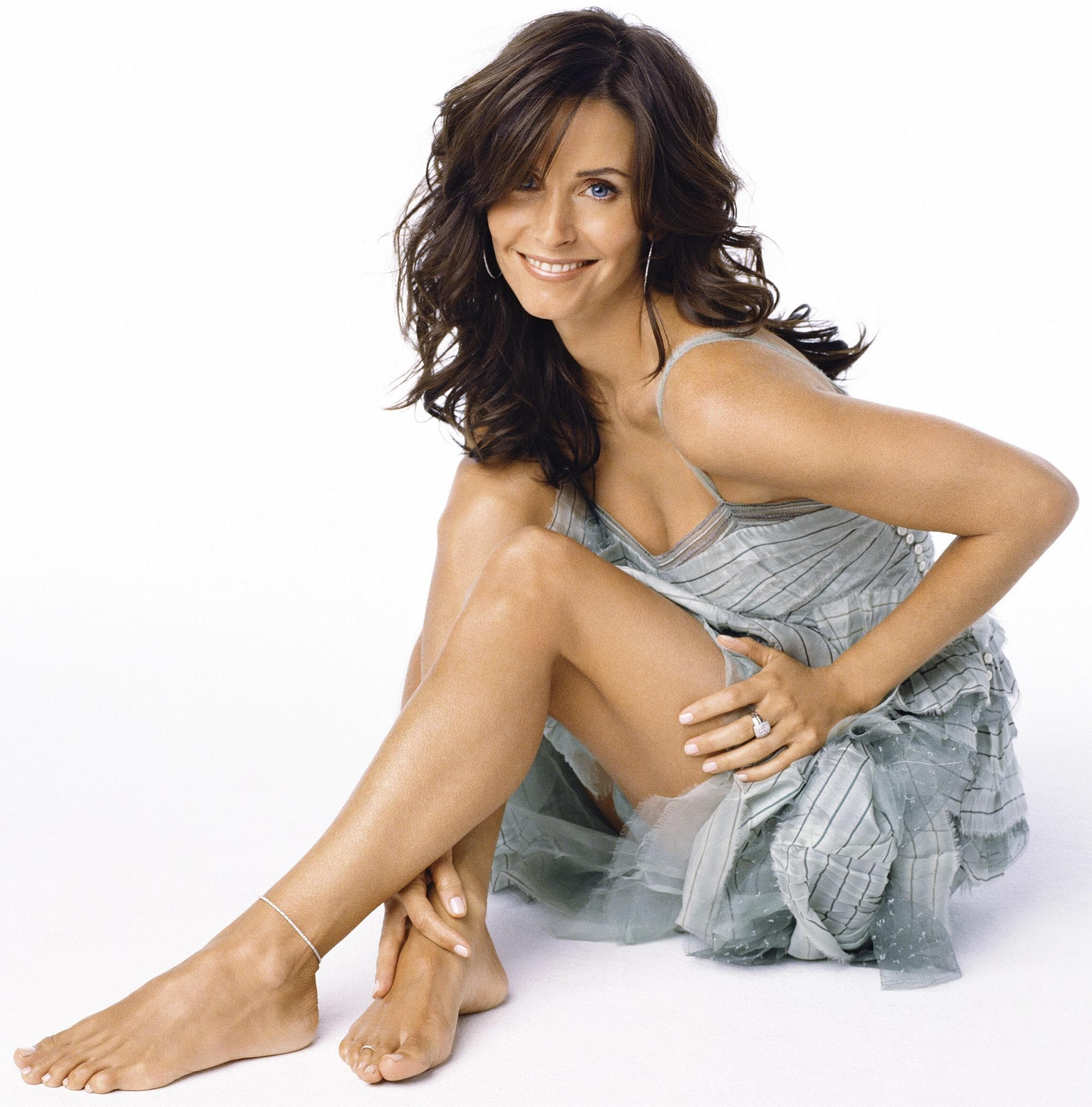 Courteney Cox Desktop wallpaper