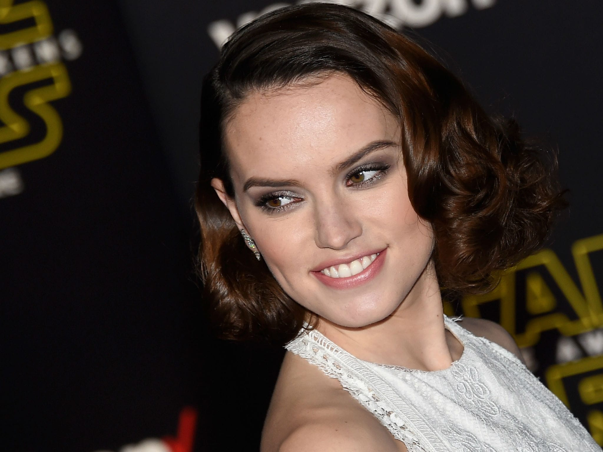 Daisy Ridley Desktop wallpaper