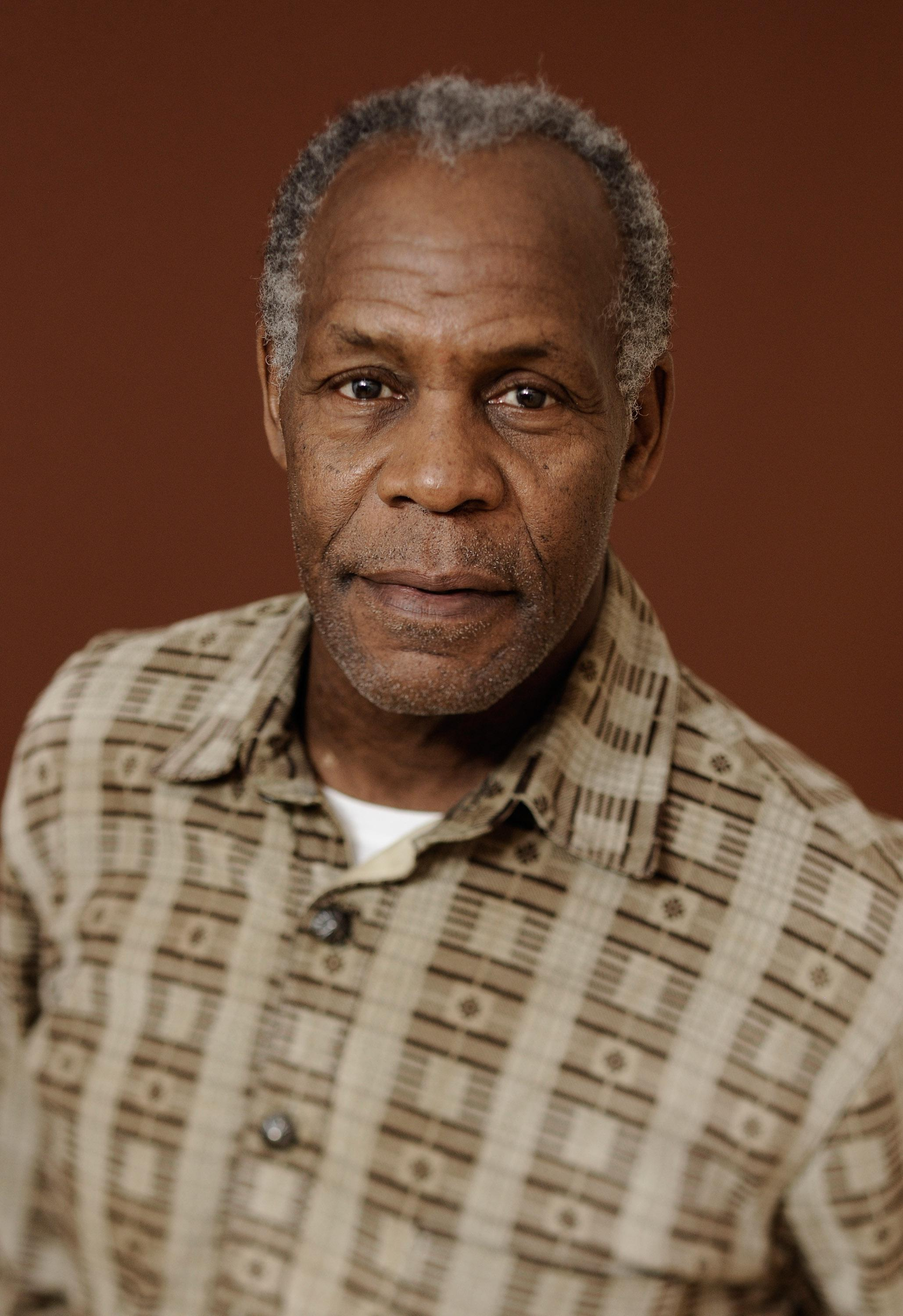 Danny Glover Desktop wallpaper