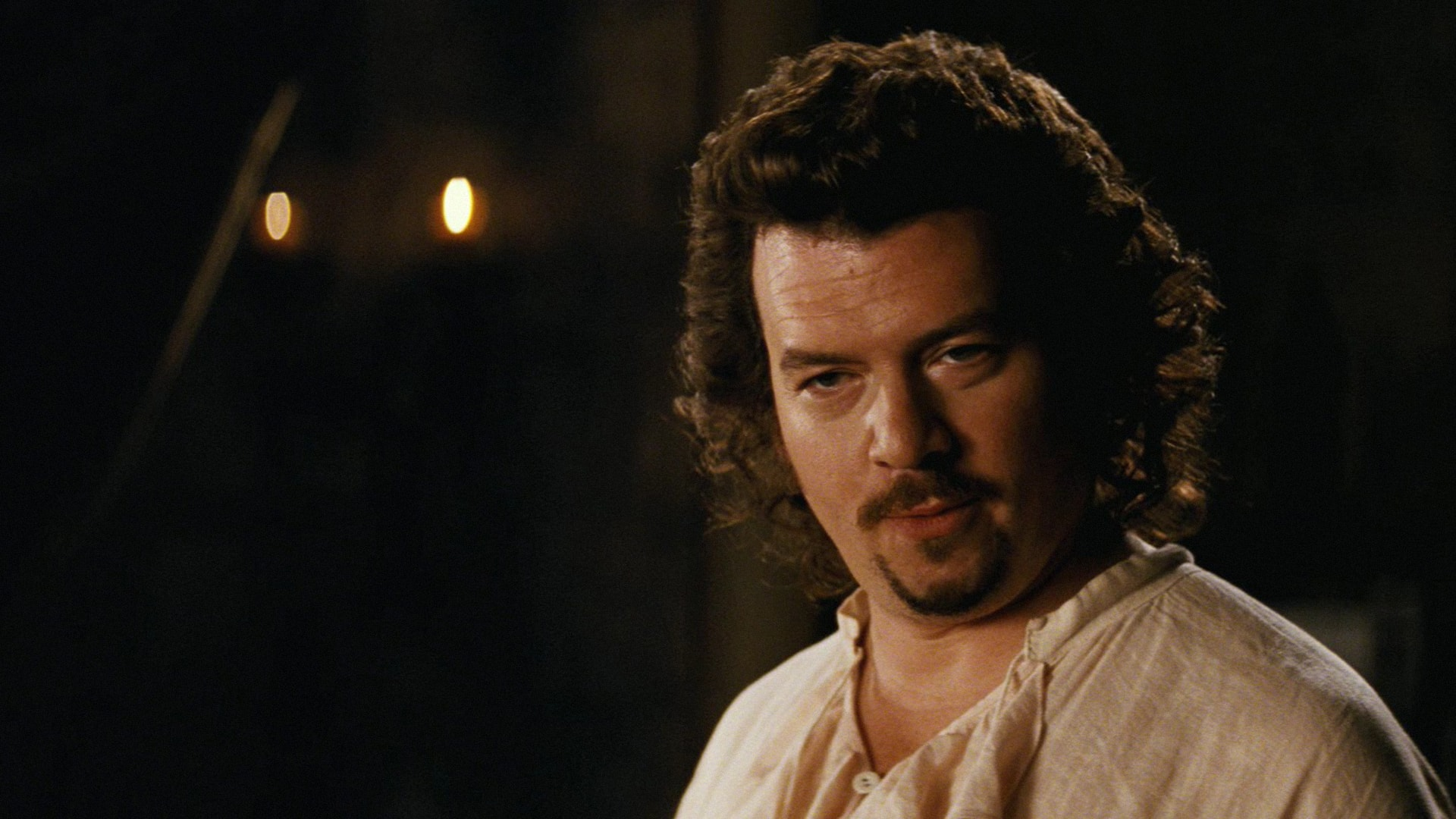 Danny Mcbride Desktop wallpaper