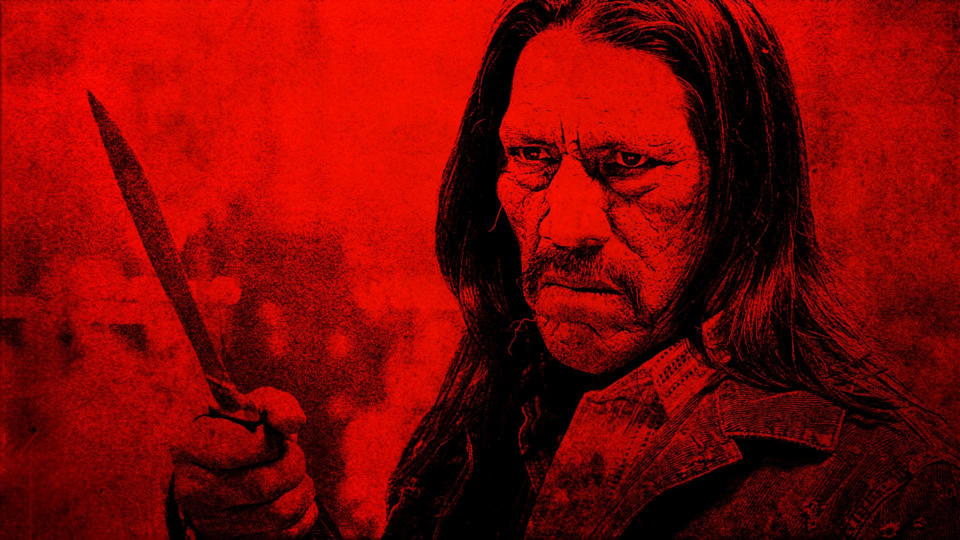 Danny Trejo Desktop wallpaper