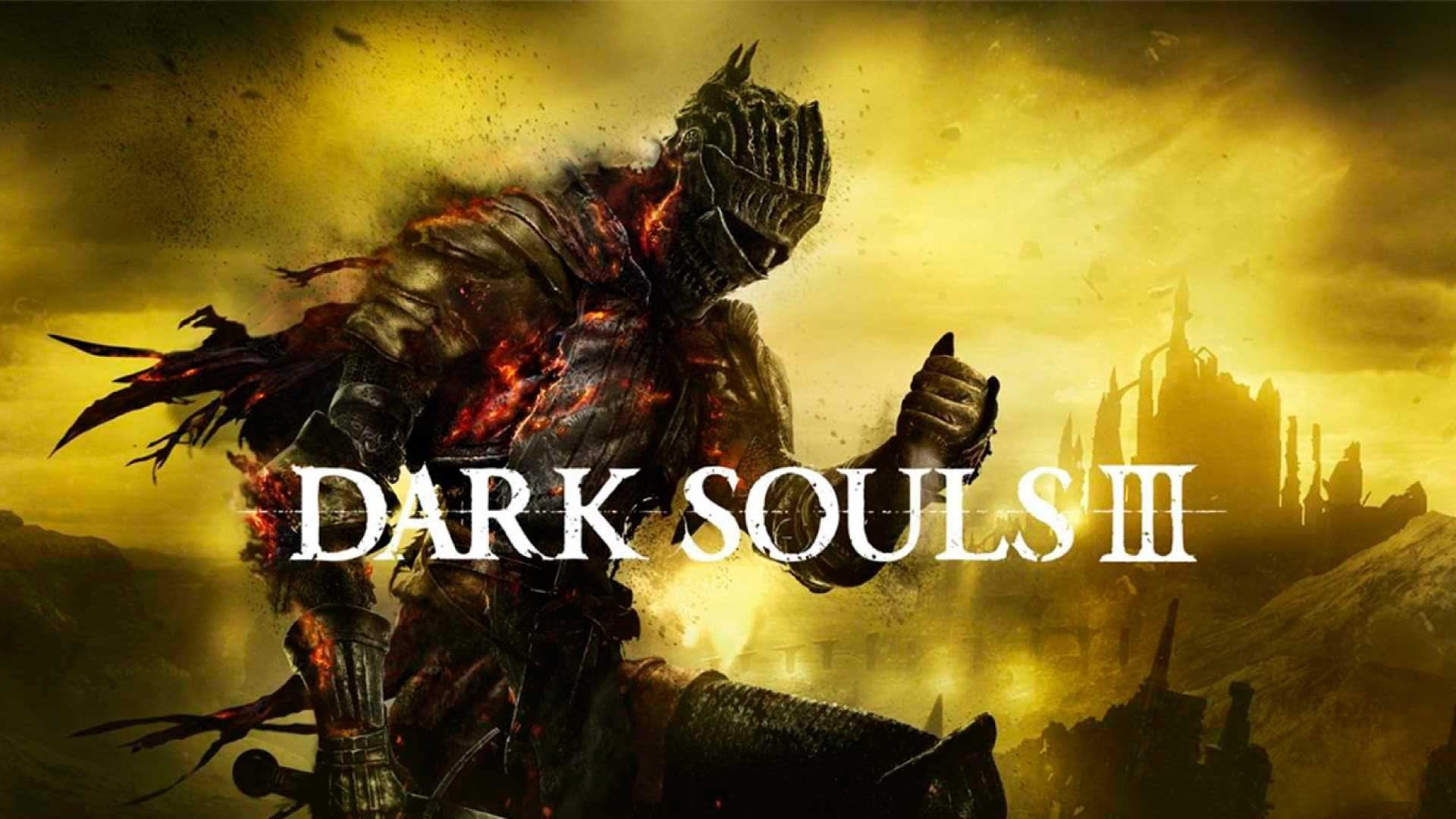 Dark Souls 3 Desktop wallpaper