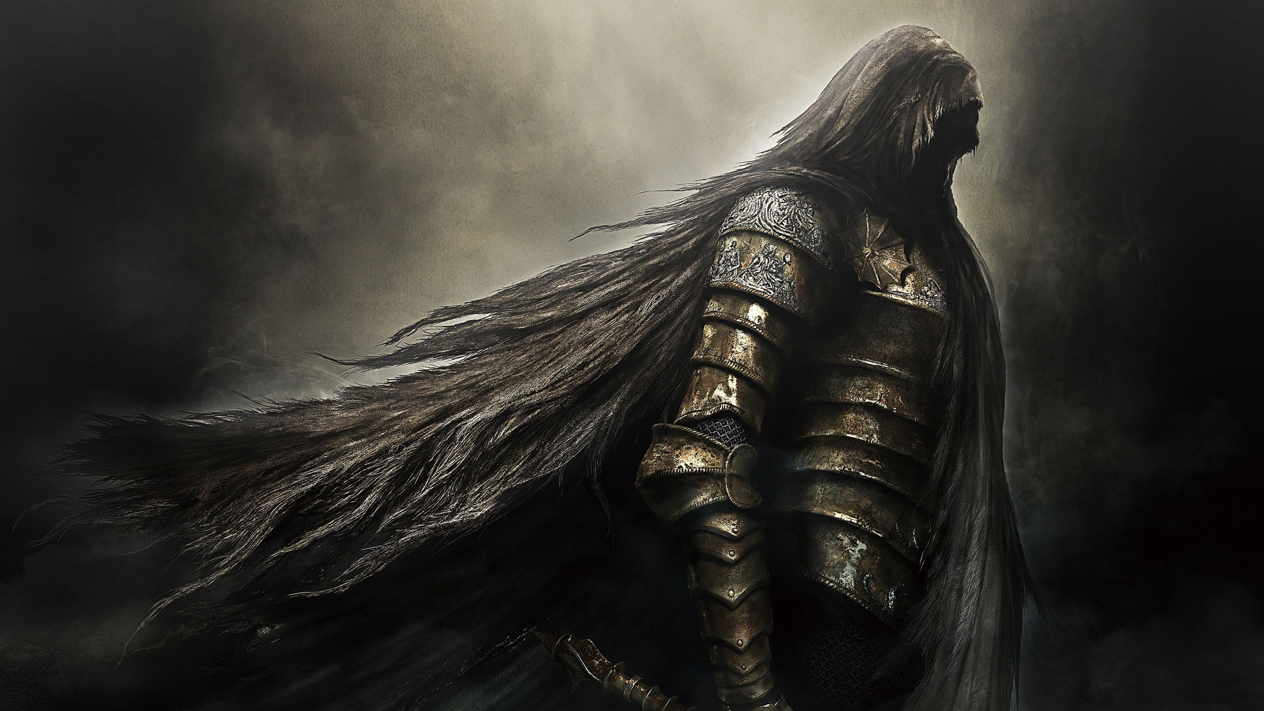 Dark Souls 2 desktop wallpaper
