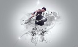 David Belle Desktop wallpaper