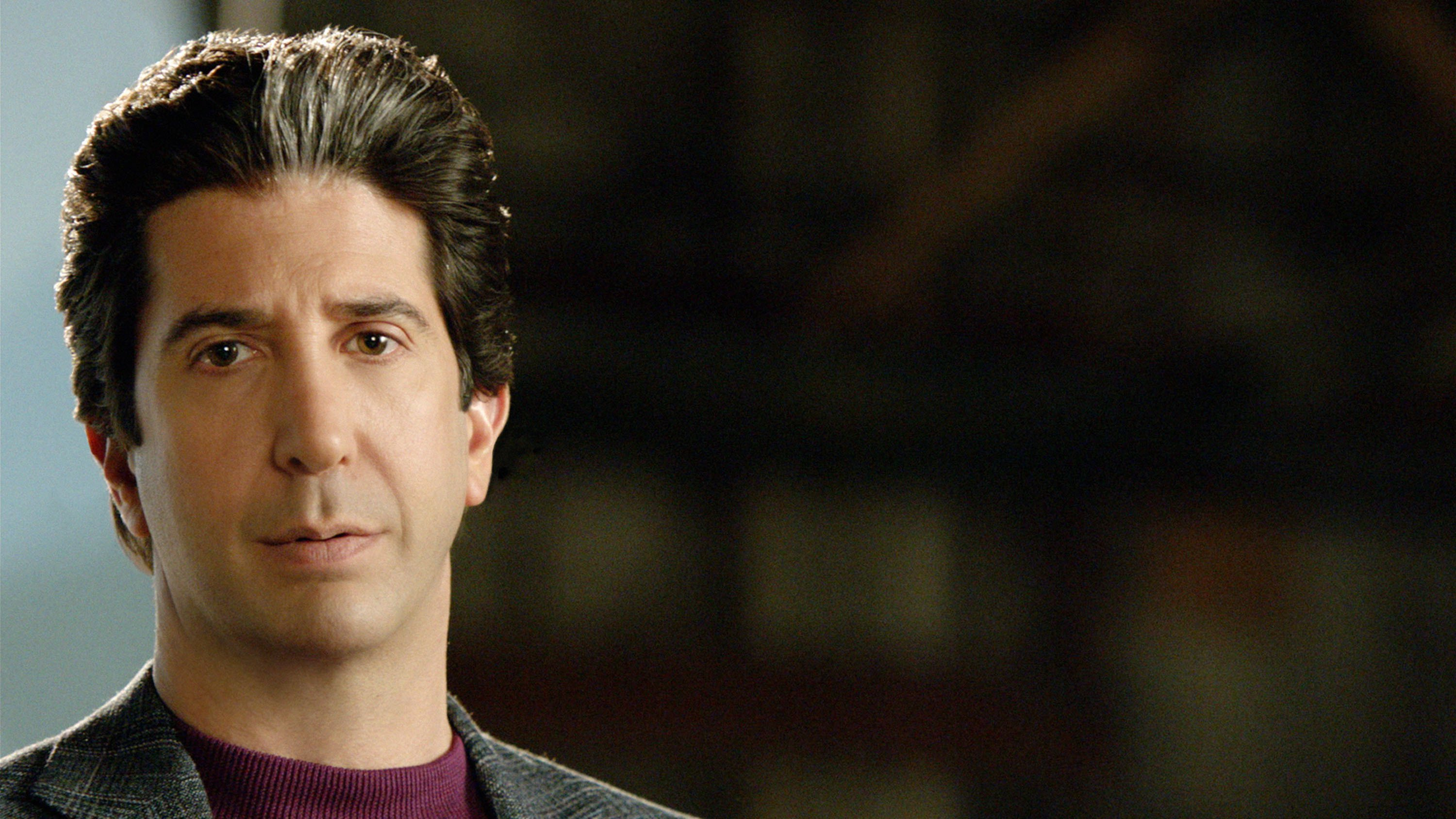 David Schwimmer Desktop wallpaper