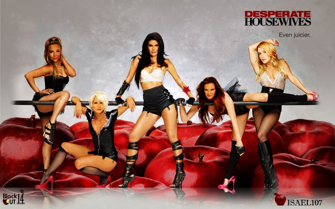 Desperate Housewives desktop wallpaper