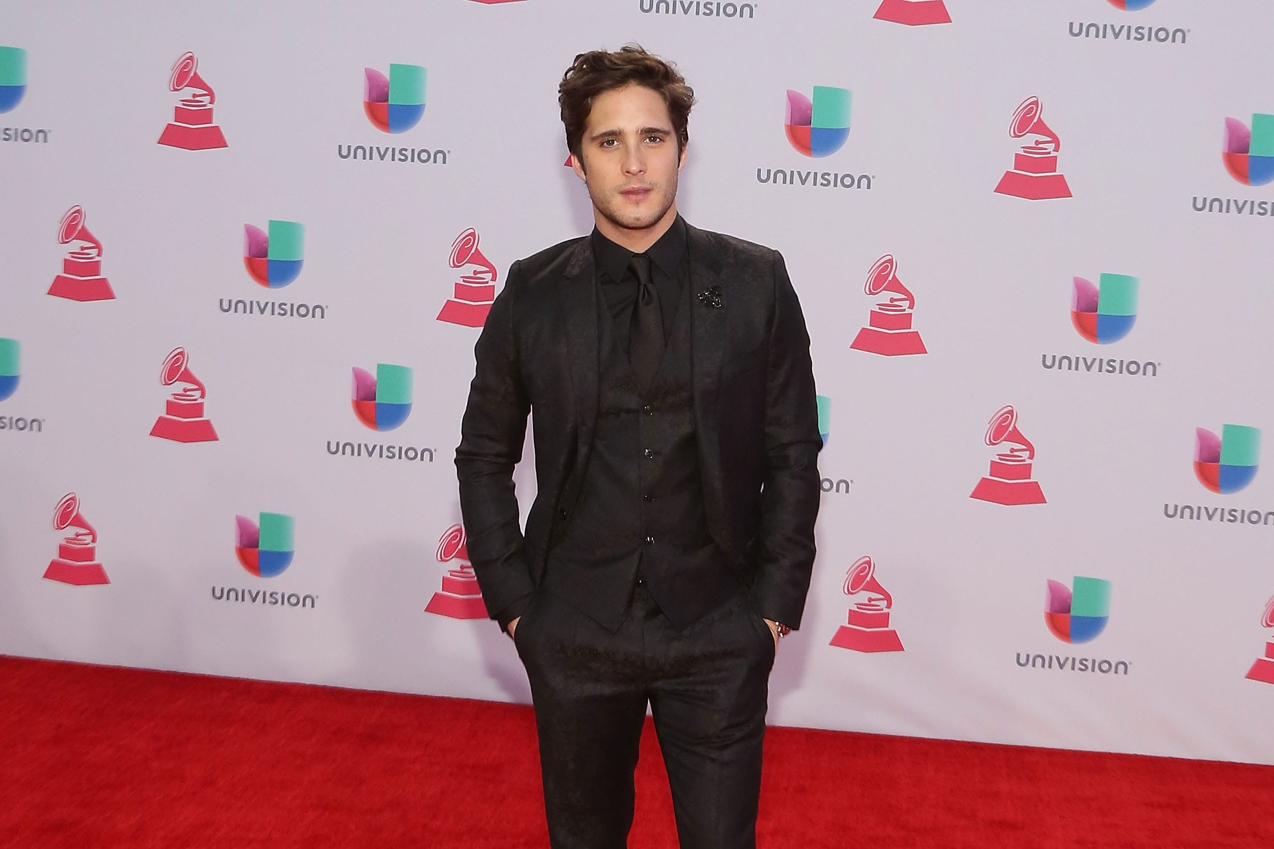 Diego Boneta Desktop wallpaper