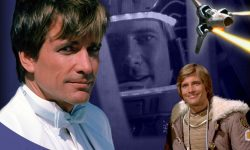 Dirk Benedict Desktop wallpaper