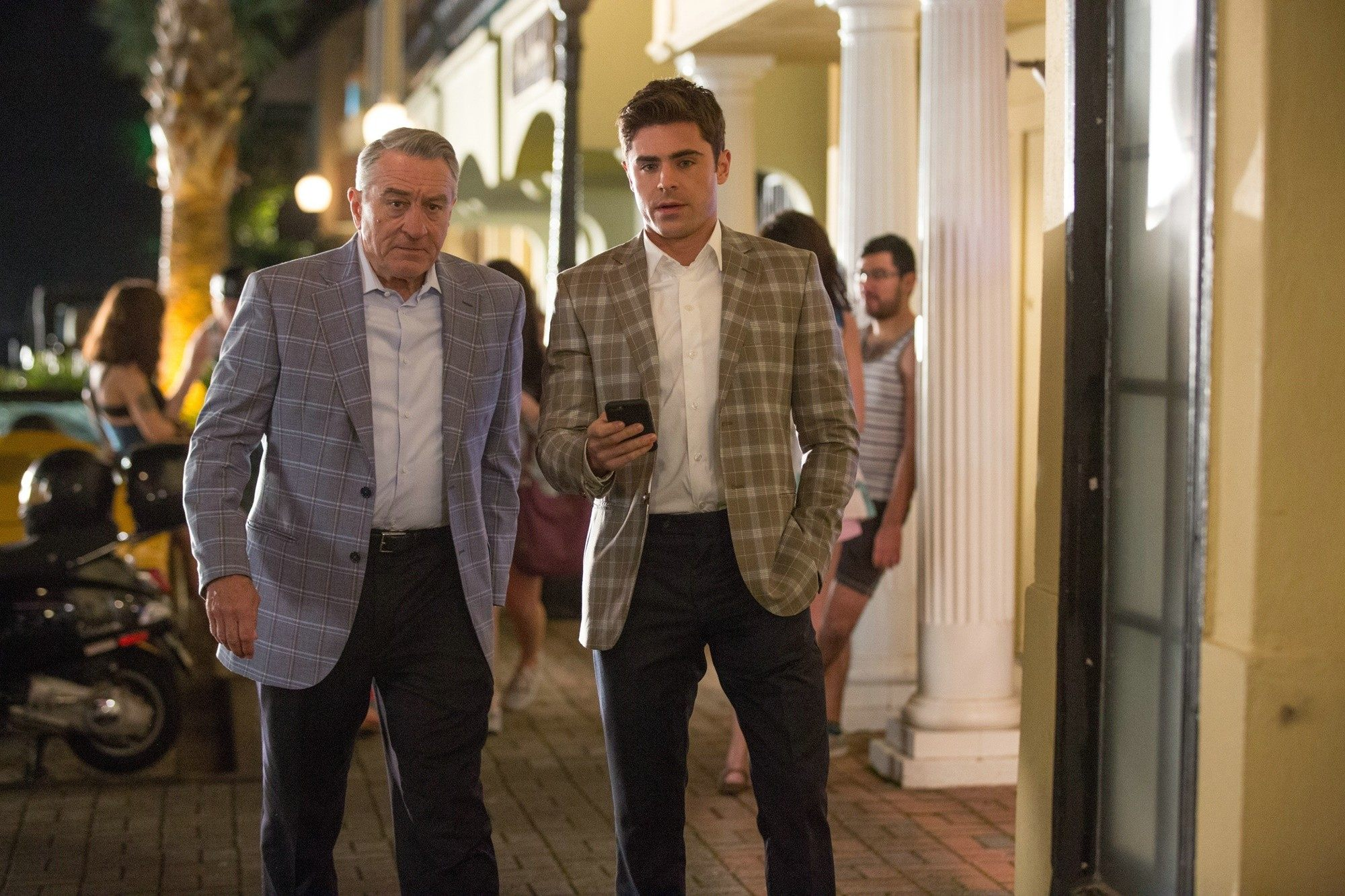 Dirty Grandpa Download