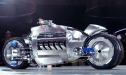 Dodge Tomahawk Download
