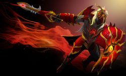 Dota2 : Dragon Knight Download