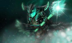 Dota2 : Outworld Devourer widescreen
