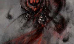 Dota2 : Shadow Fiend for mobile