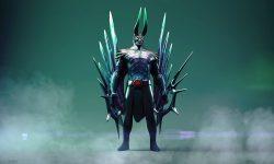 Dota2 : Terrorblade widescreen