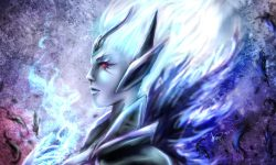 Dota2 : Vengeful Spirit desktop wallpaper