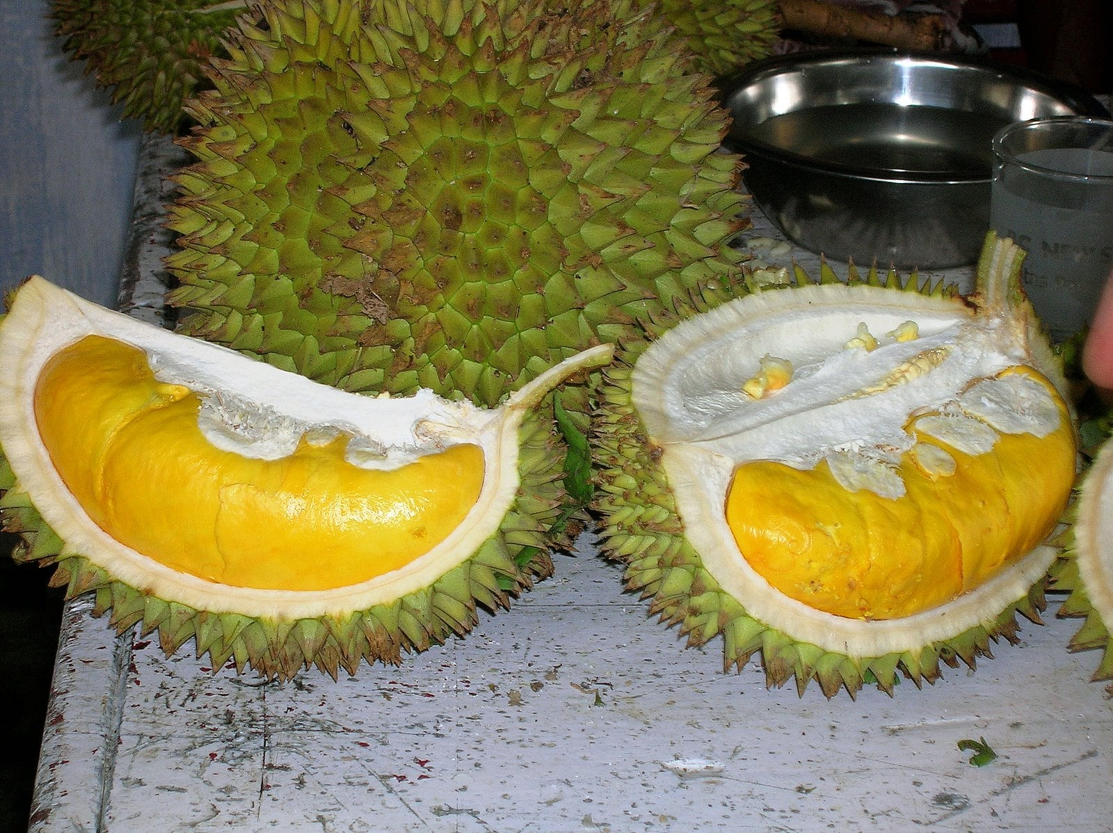 Durian desktop wallpaper
