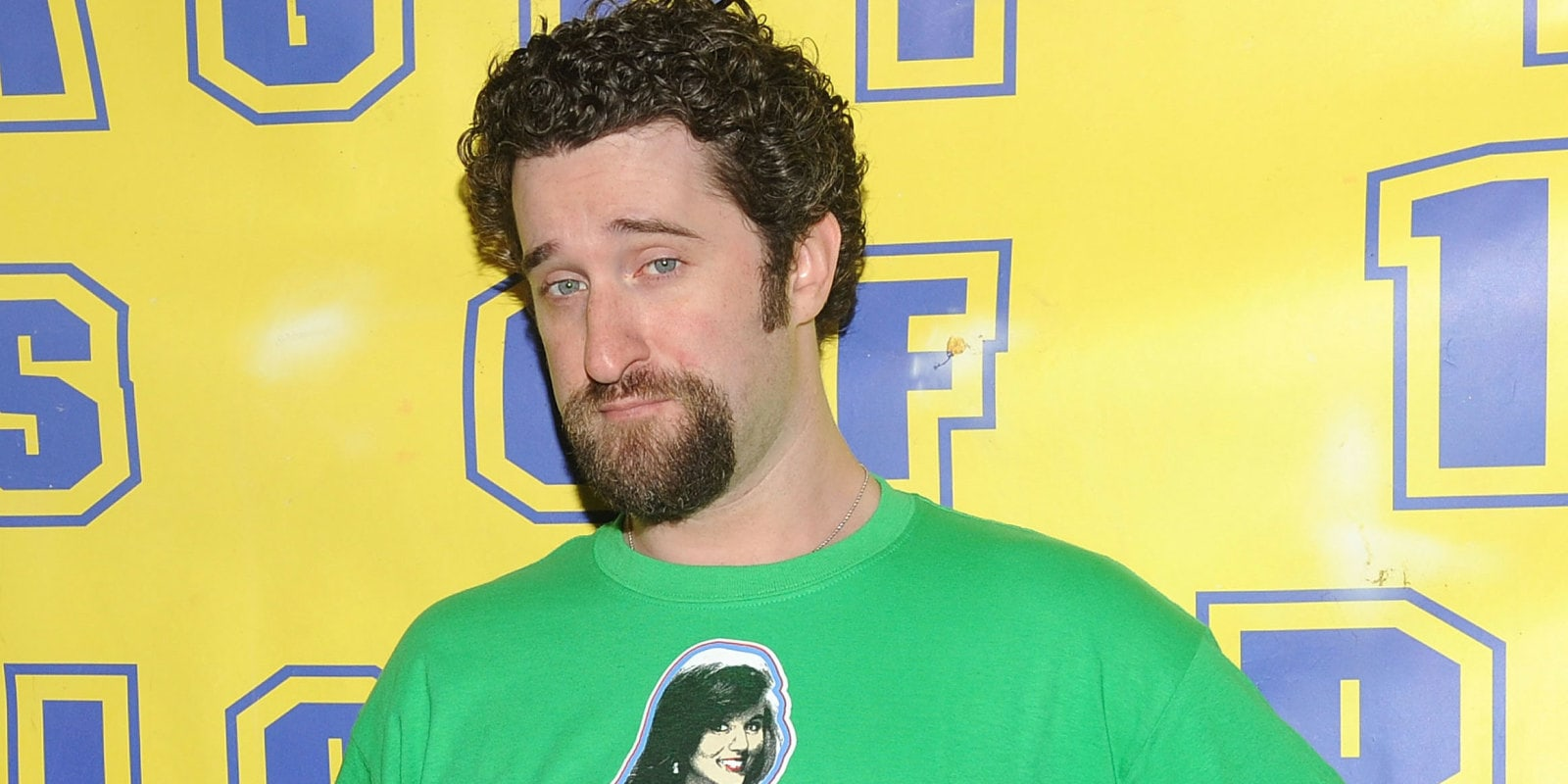 Dustin Diamond Download