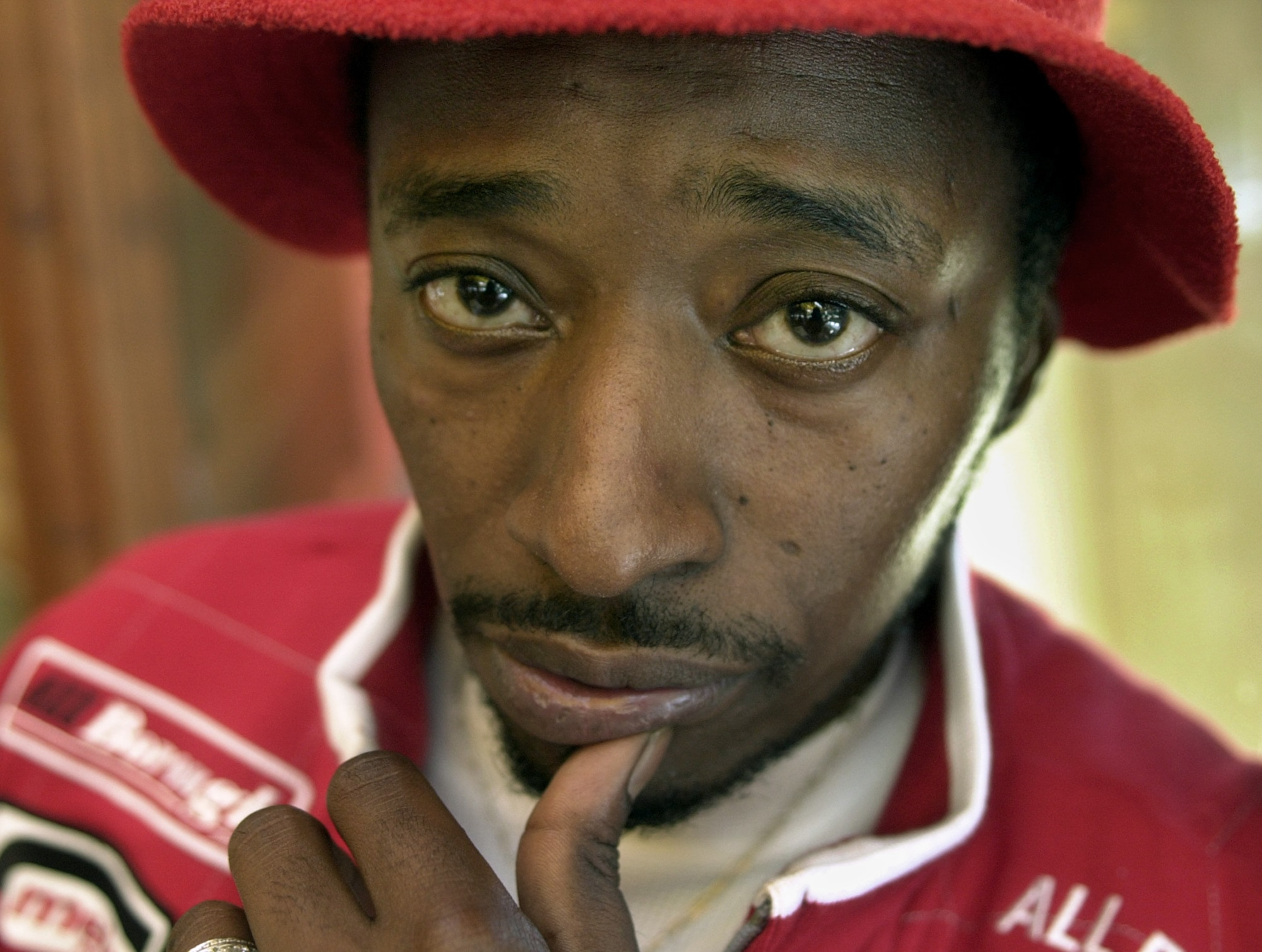 Eddie Griffin Desktop wallpaper