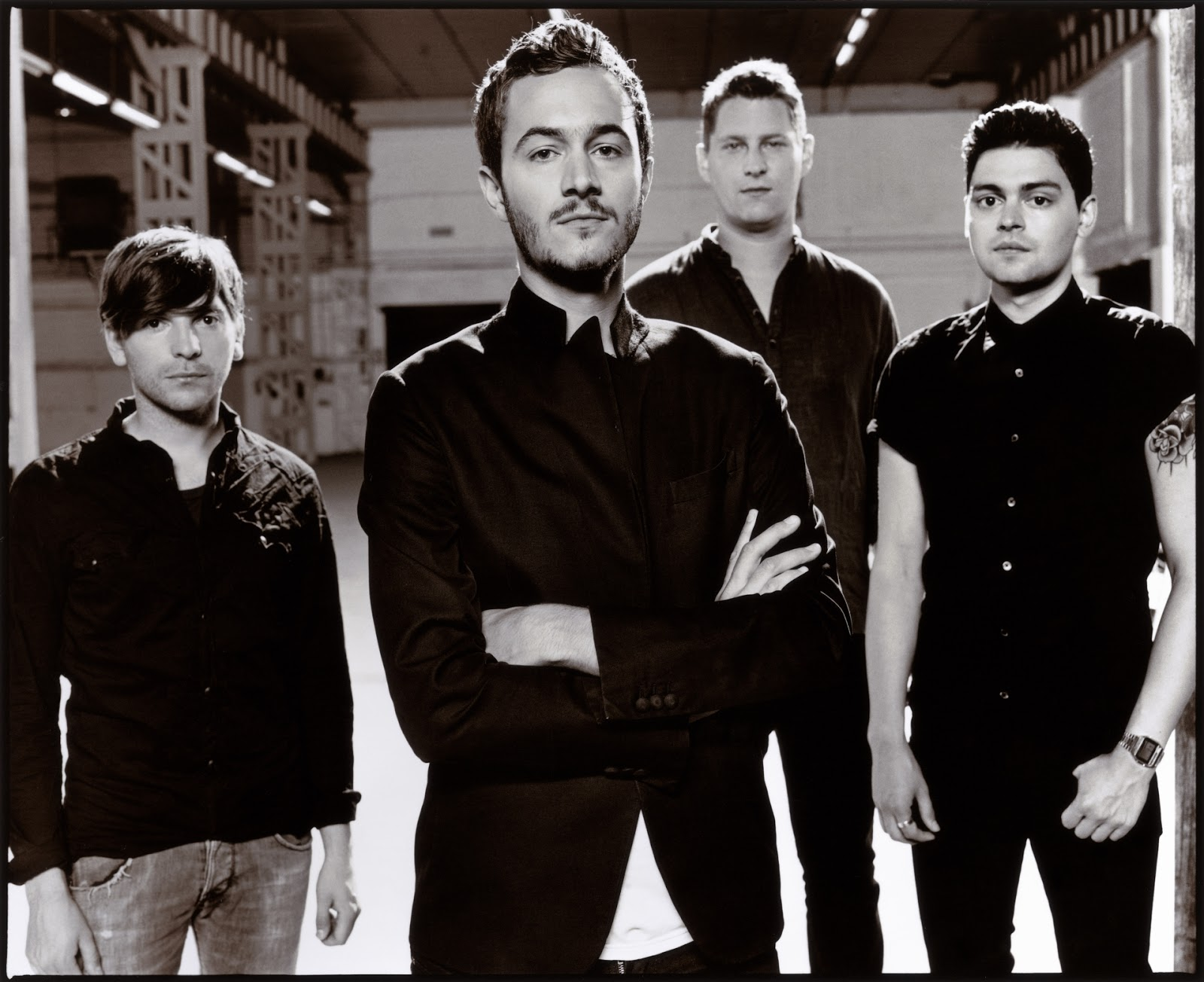 Editors Desktop wallpaper