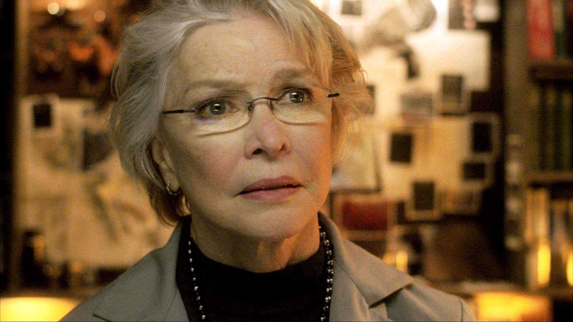 Ellen Burstyn Desktop wallpaper