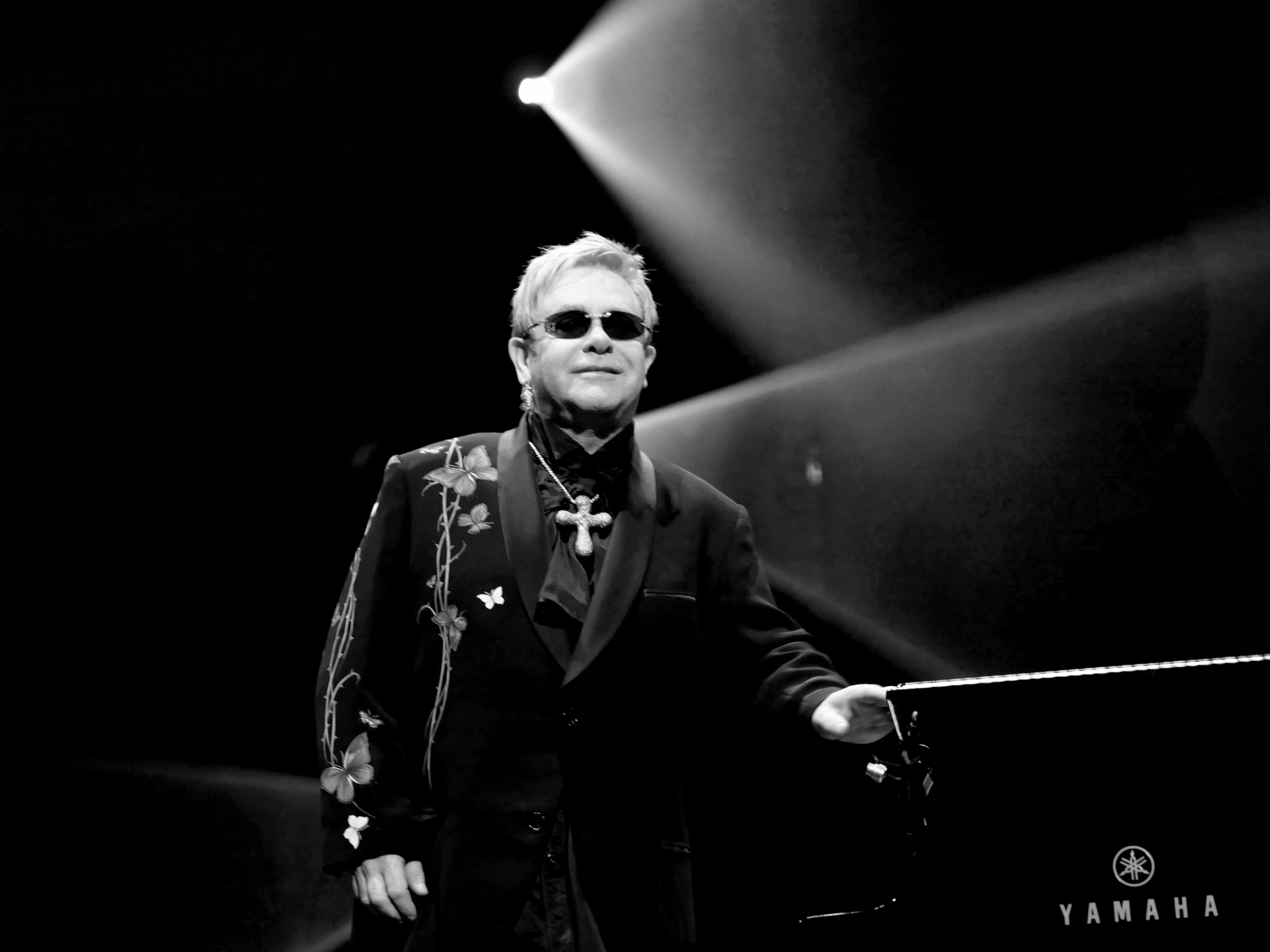 Elton John Desktop wallpaper