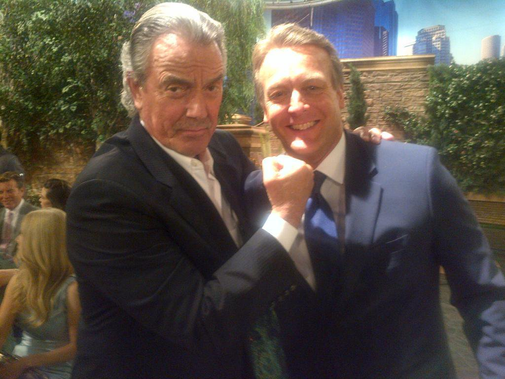Eric Braeden Desktop wallpaper