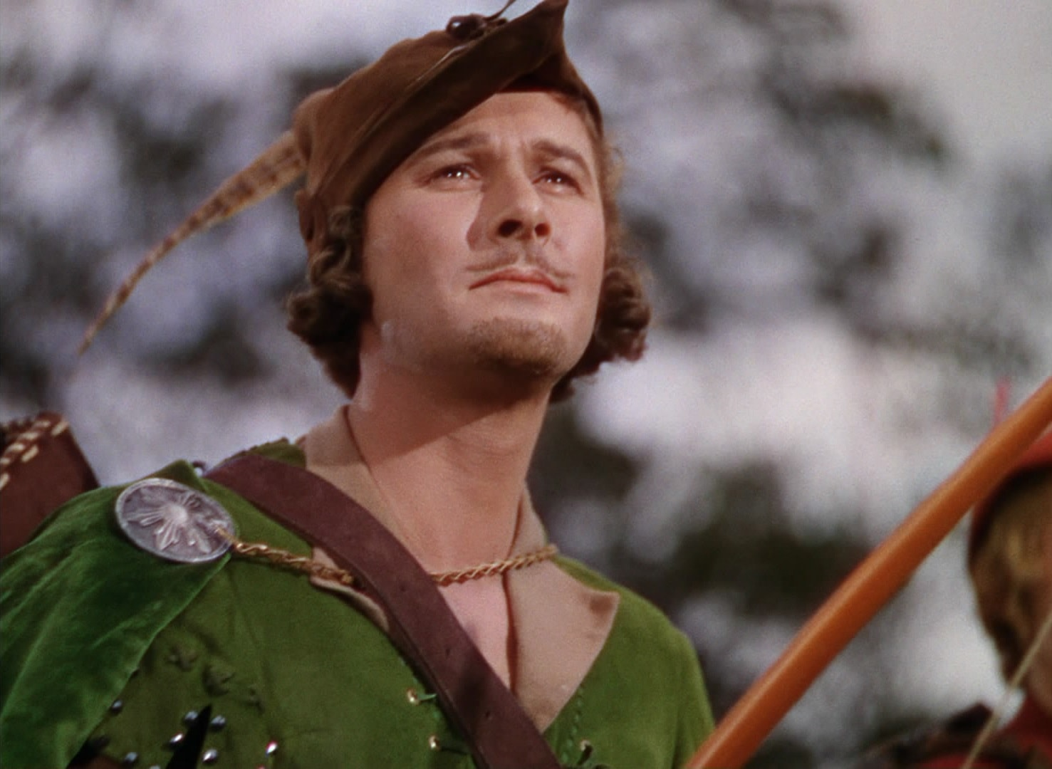 Errol Flynn Desktop wallpaper