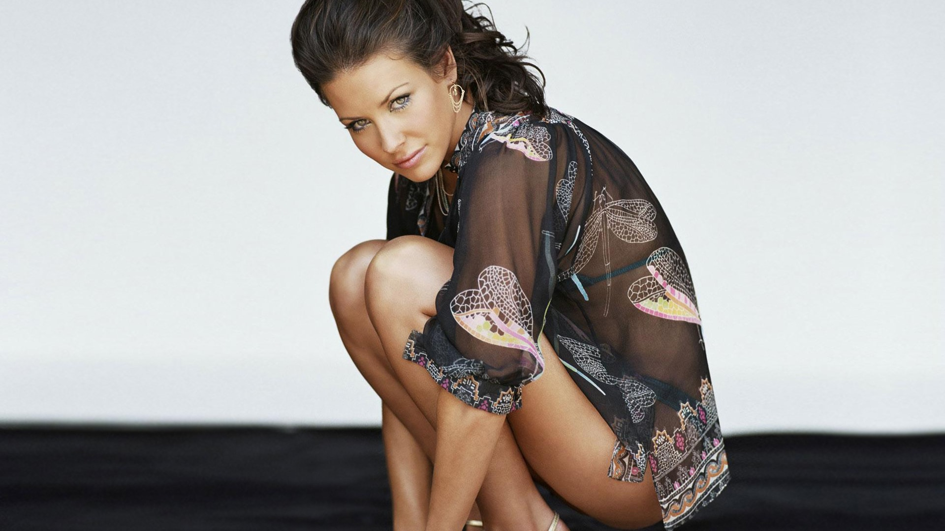 Evangeline Lilly Desktop wallpaper