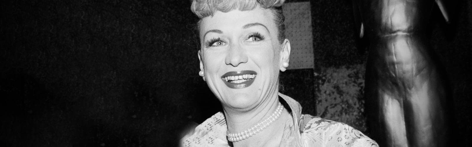 Eve Arden Desktop wallpaper