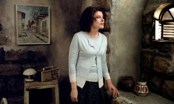 Fanny Ardant Desktop wallpaper