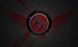 Foo Fighters Desktop wallpaper
