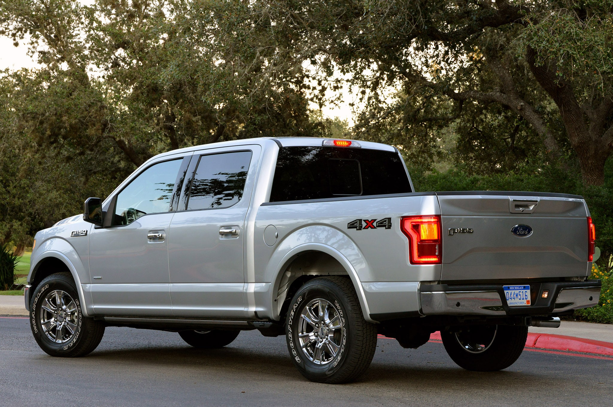 Ford F-150 High