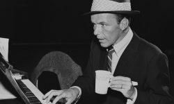 Frank Sinatra Desktop wallpaper