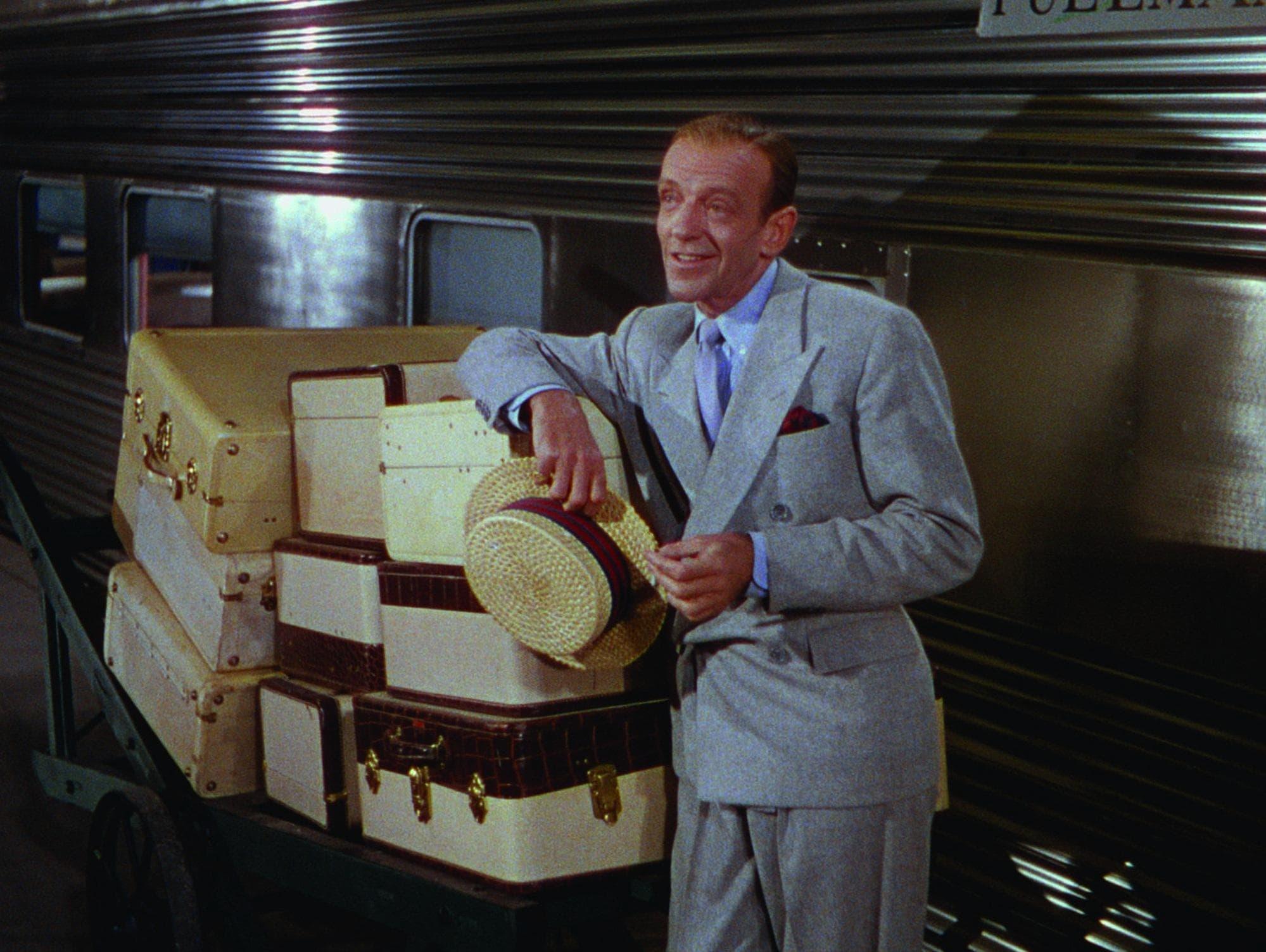 Fred Astaire Desktop wallpaper