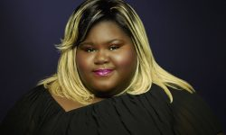 Gabourey Sidibe Desktop wallpaper