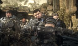 Gears of War: Ultimate Edition Desktop wallpaper