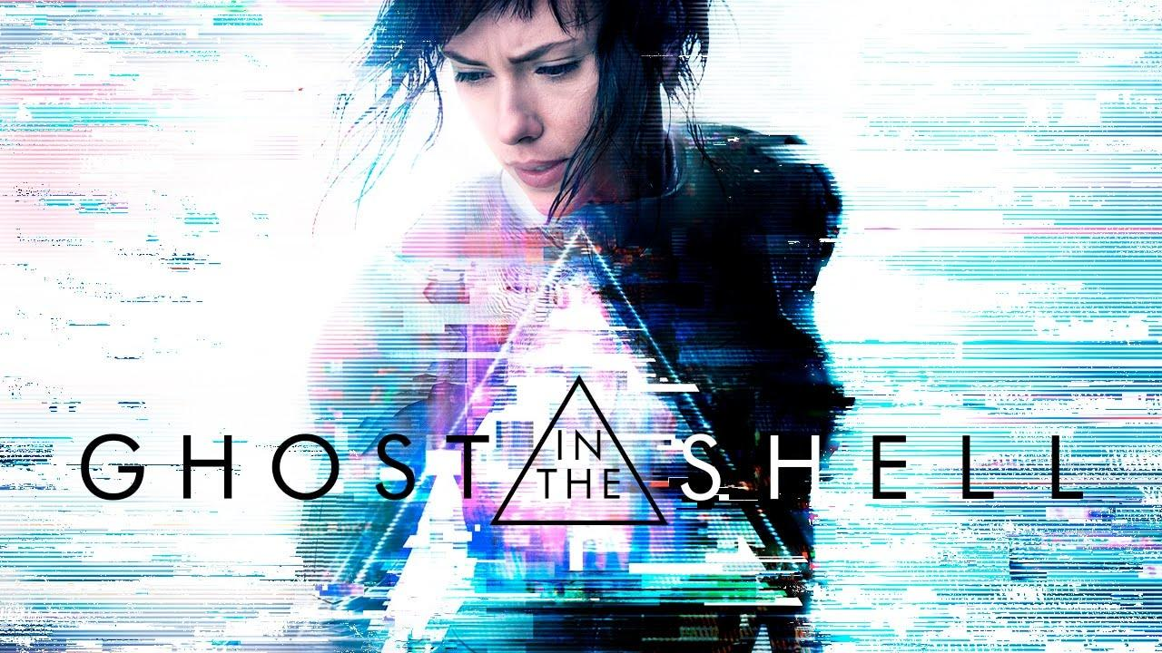 Ghost In The Shell Hd Wallpapers 7wallpapers Net