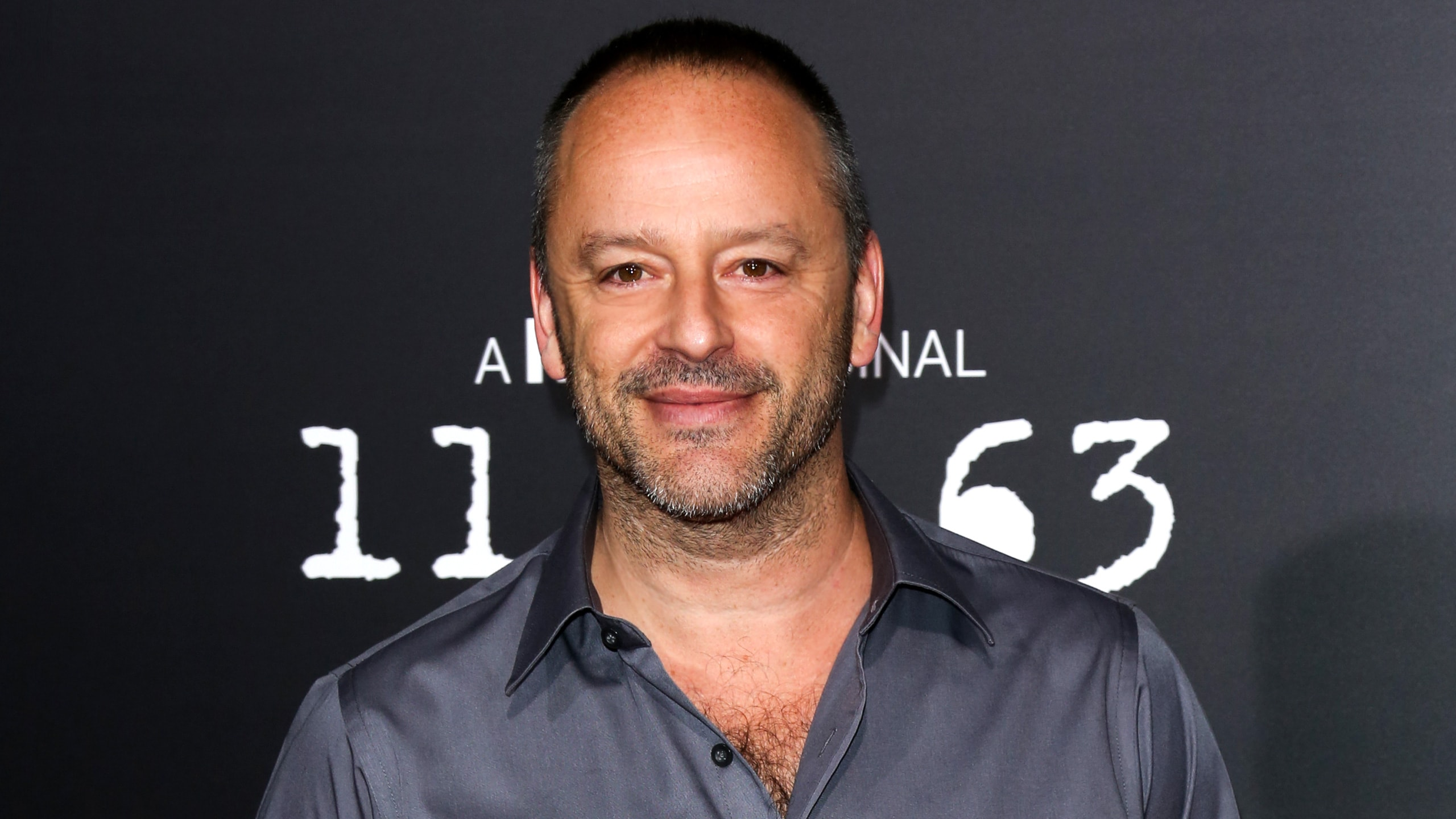 Gil Bellows Desktop wallpaper