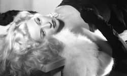 Gloria Grahame Desktop wallpaper