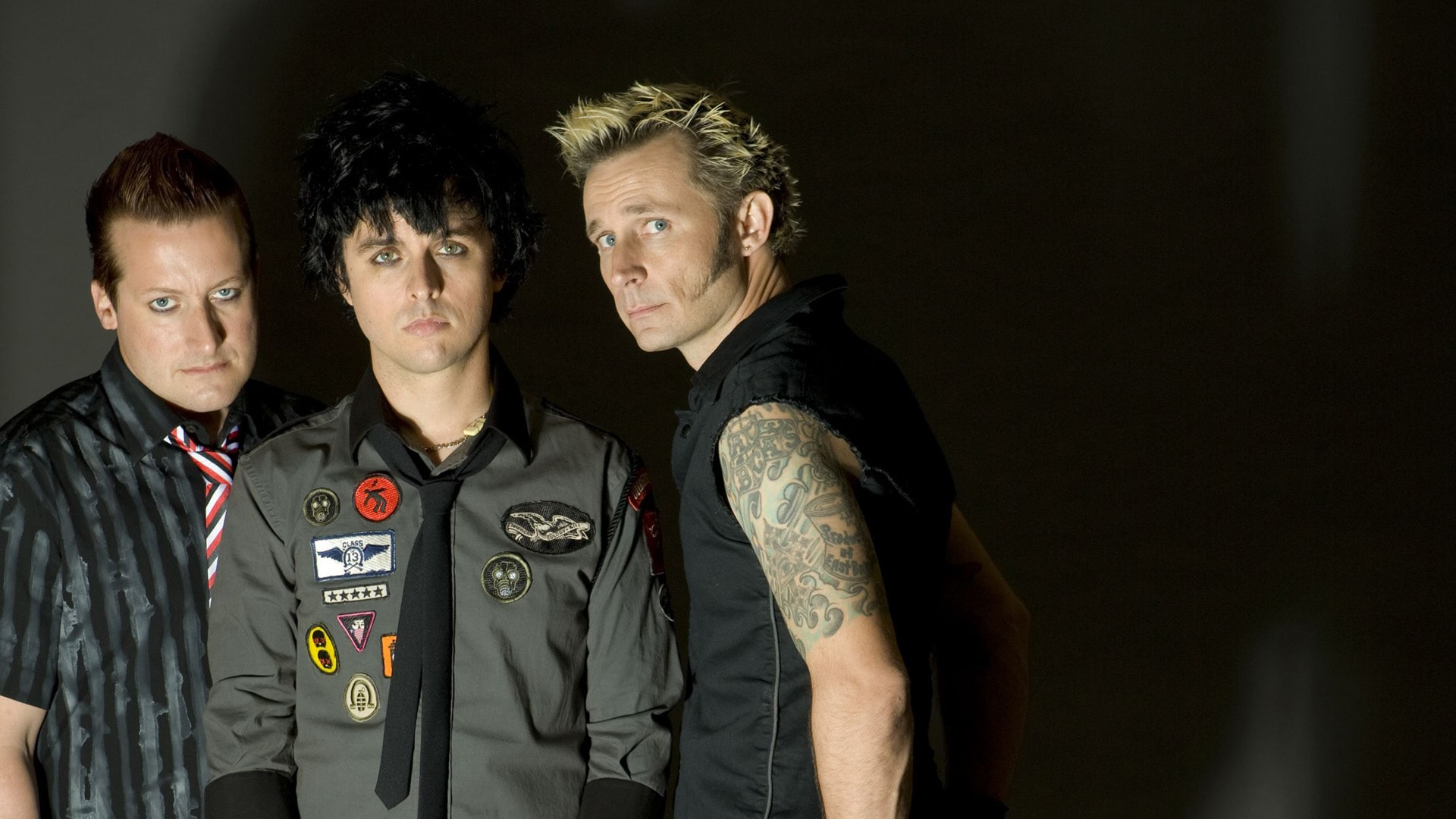 Green Day Desktop wallpaper