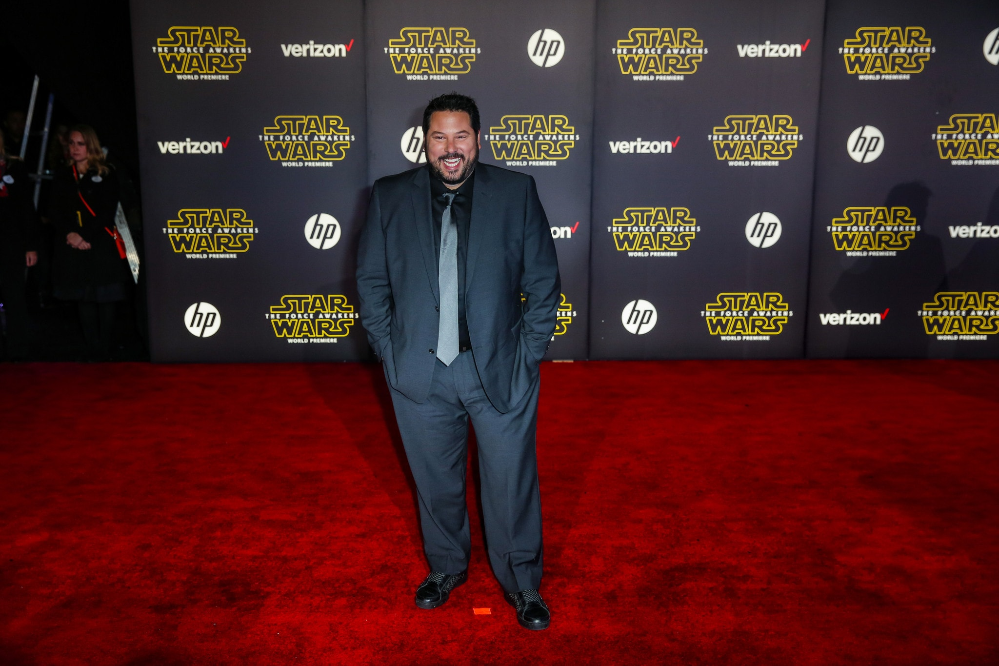 Greg Grunberg Desktop wallpaper