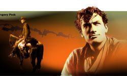 Gregory Peck Desktop wallpaper
