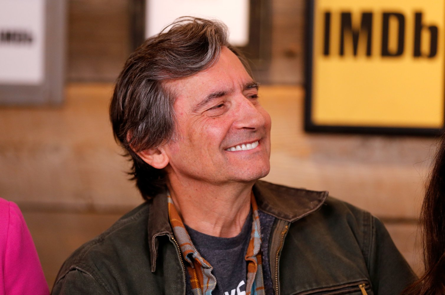 Griffin Dunne Desktop wallpaper