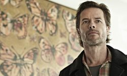 Guy Pearce Desktop wallpaper