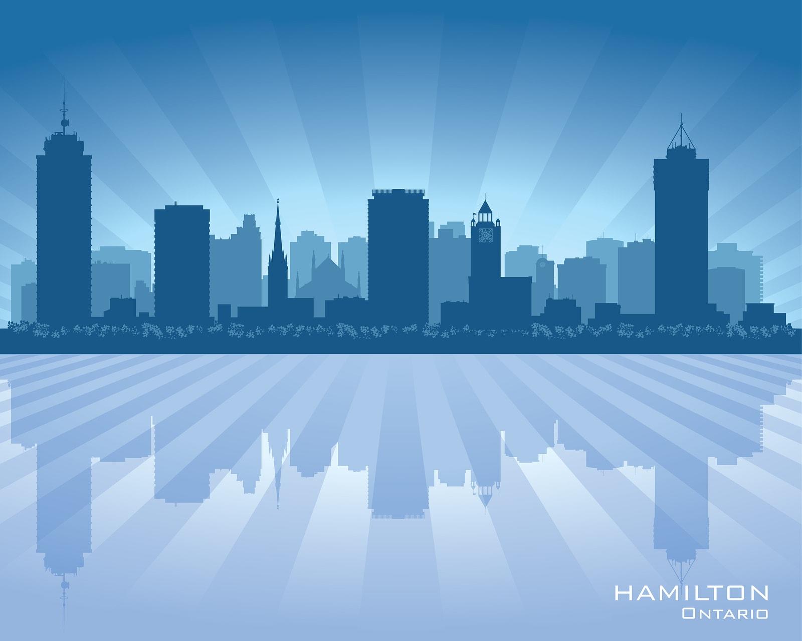 Hamilton Desktop wallpaper
