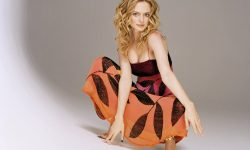Heather Graham Desktop wallpaper