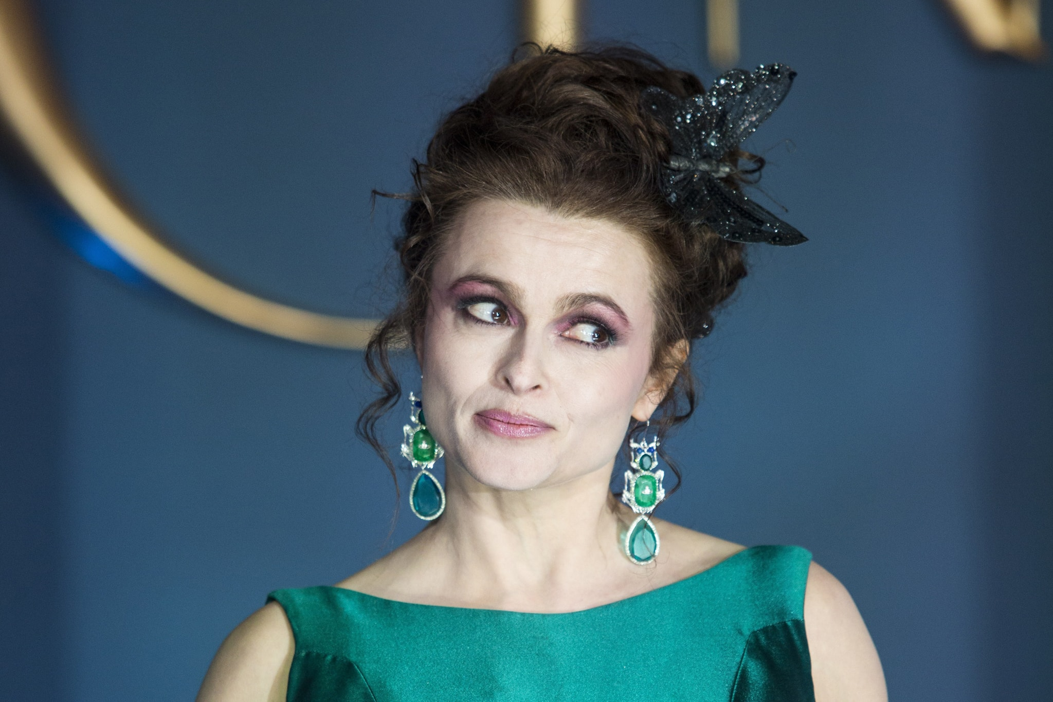 Helena Bonham Carter Desktop wallpaper