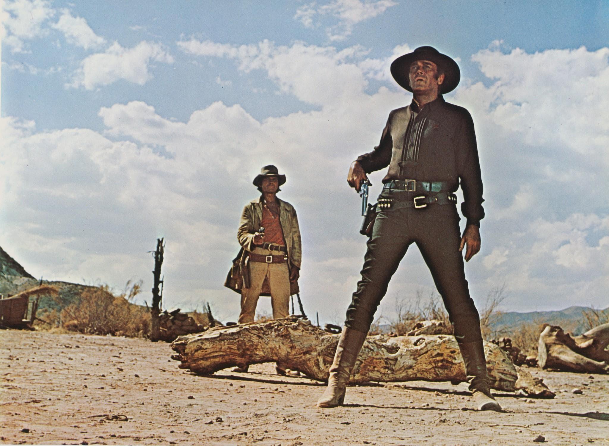 Henry Fonda Desktop wallpaper