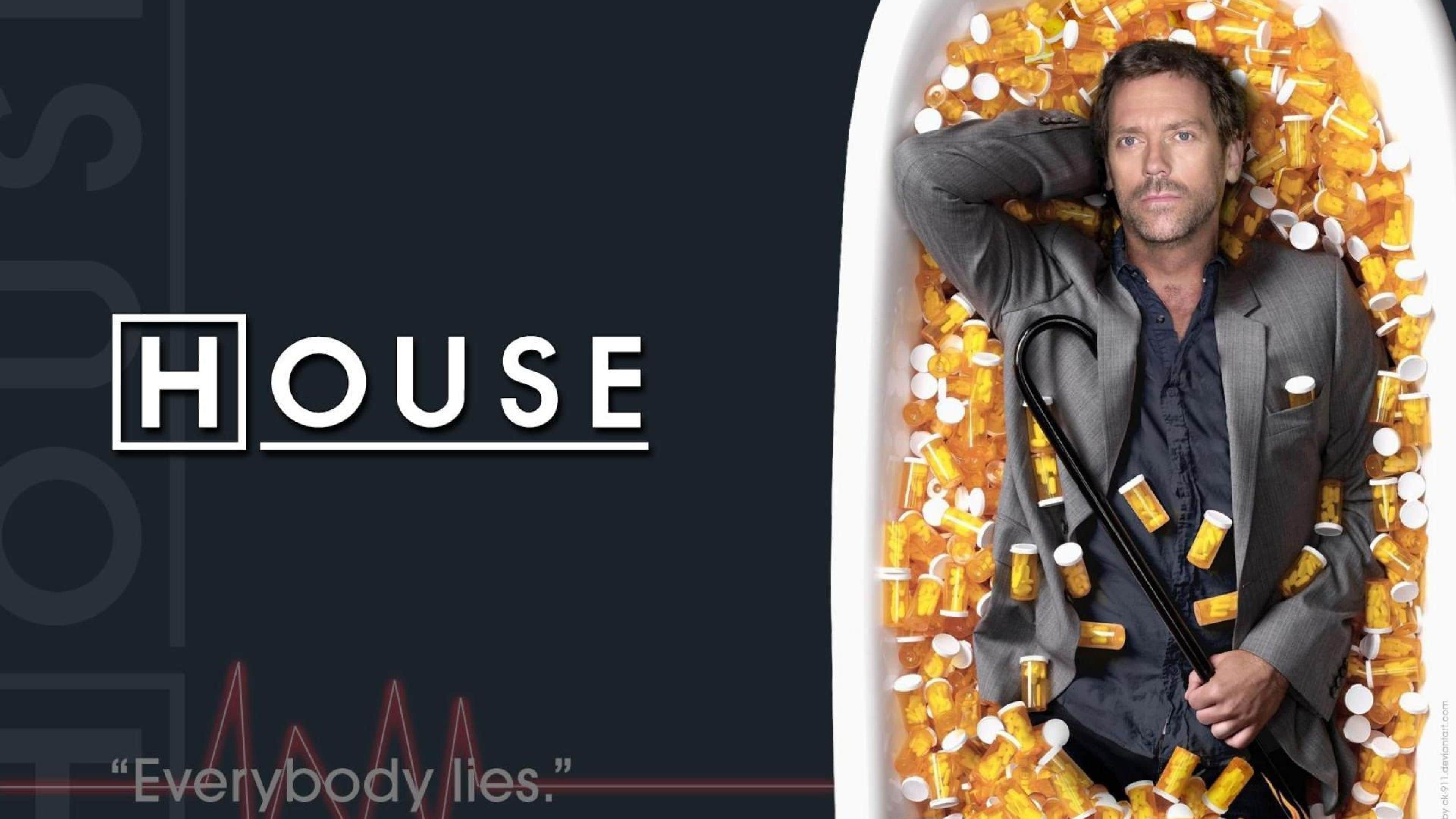 House M.d. desktop wallpaper