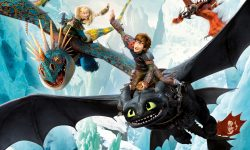 How to Train Your Dragon 2 Desktop wallpaper